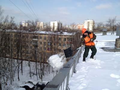 Электролопата для уборки снега купить в магазине